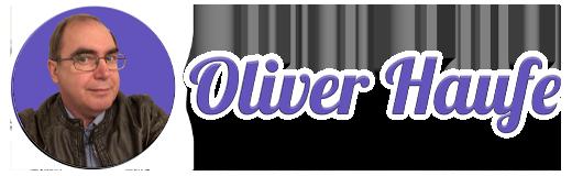 Oliver Haufe – Psychologische Beratung & Lebensberatung Logo